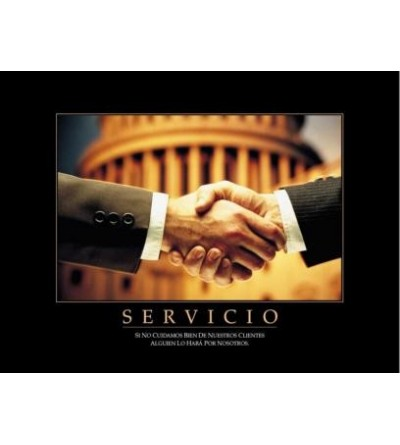 Cuadro Servicio
