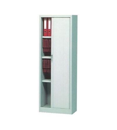 Armario de persiana con 1 puerta vertical