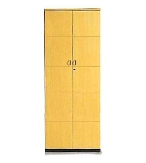 Armario alto con puertas 196*80*40