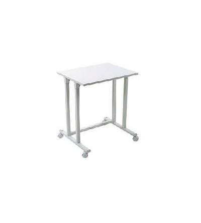 Mesa para maquina de escribir  metal
