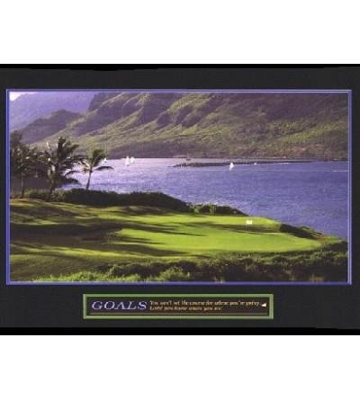 Cuadro Goals (Golf)