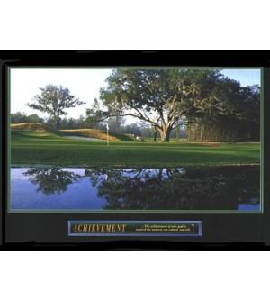 Cuadro Achievement Golf