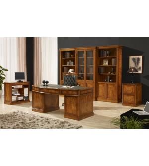 Mobiliario de oficina clasico composición nº 16